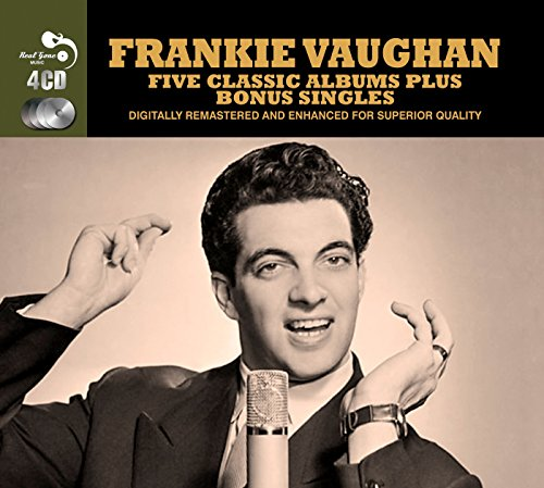 Frankie Vaughan - Give Me the Moonlight The Best of Frankie Vaughan - Zortam Music