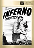 Inferno poster thumbnail