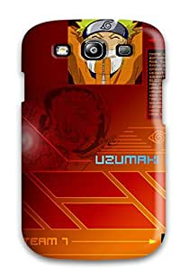Premium Case For Galaxy S3- Eco Package - Retail Packaging - WKEMqtr10741VVYkX