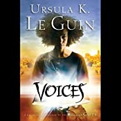 Voices: Annals of the Western Shore, Book Two | Ursula K. Le Guin