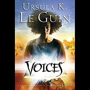 Voices Audiobook