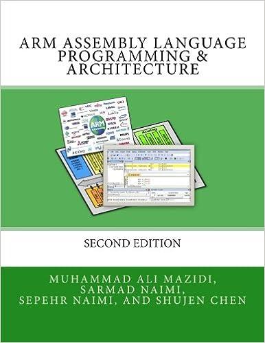 ARM Assembly Language Programming & Architecture (ARM books) (Volume 1)