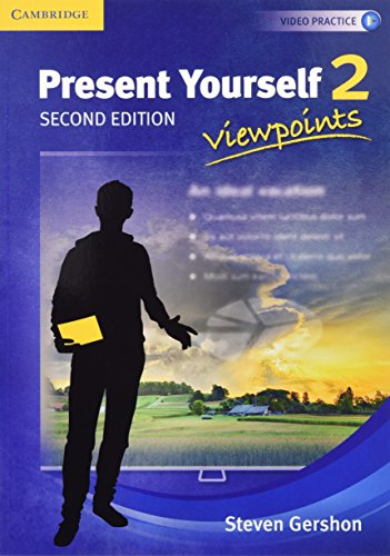 (Present Yourself Level 2 Student's Book: Viewpoints)