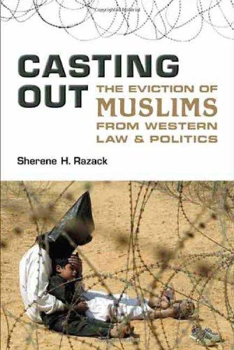 Muslims in Western Politics