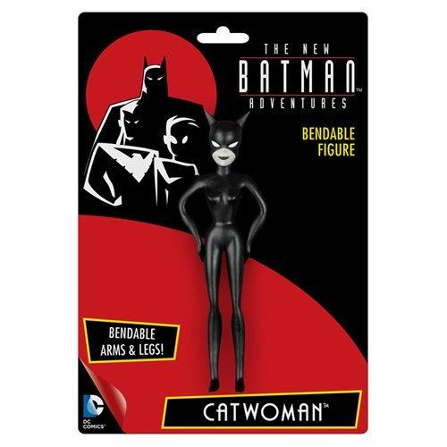 Action Figures - DC Comics - Catwoman TNBA 5' Bendable New dc-3947 NJCORE