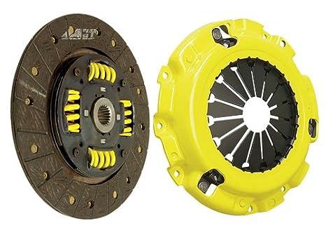 Ley nx9-hdss HD plato de presión con rendimiento calle Muelles Disco de embrague: Amazon.es: Coche y moto