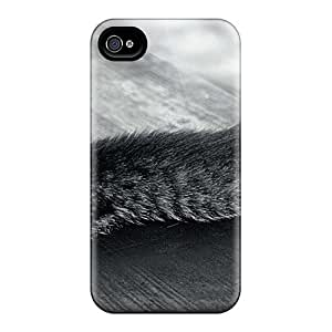 New Design On Case Cover For Iphone 4/4s