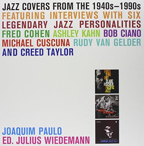 Descargar Libro Jazz Covers Joaquim Paulo