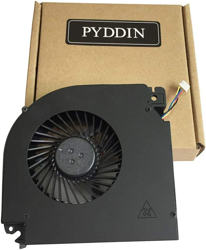New Laptop CPU Cooling Fan for Dell Precision M5700 M6700 026PND MG60150V1-C040-S9A