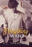Everything I Want (Everything Trilogy Book 3)