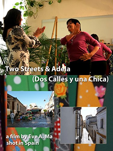 Two Streets & Adela (Dos Calles y una Chica) (Costume Drama Full Movie)