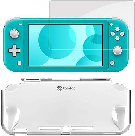 tomtoc Funda Protectora para Nintendo Switch Lite, Cubierta ...