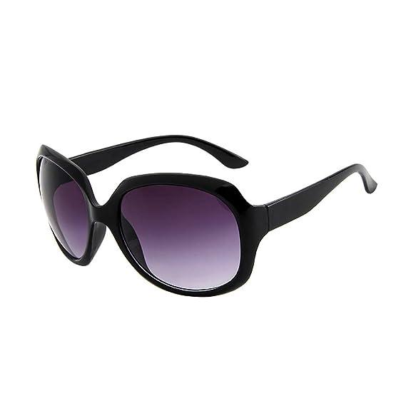 JiaMeng Gafas de sol Polarizadas Hombre & Mujer Moda Vintage ...