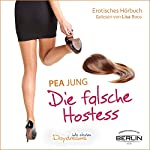 Die falsche Hostess | Pea Jung