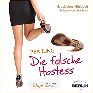Die falsche Hostess Hörbuch