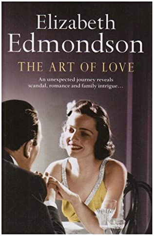 book cover of The Art of Love