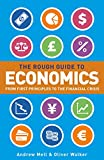 img - for The Rough Guide to Economics (Rough Guides Reference) book / textbook / text book