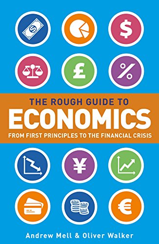 The Rough Guide to Economics (Rough Guides Reference)