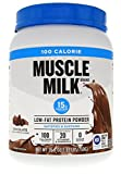 CytoSport Muscle Milk 100 Calories 2-pack Chocolate 1.65 lb (750g)