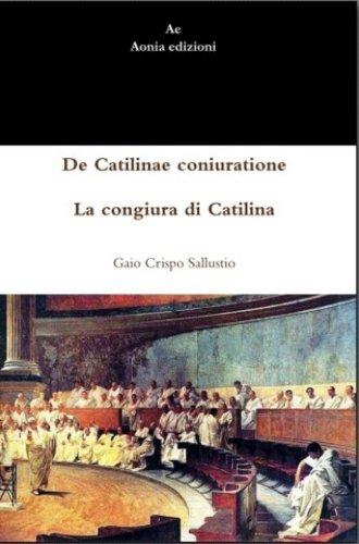 Congiura di catalina testo latino dating