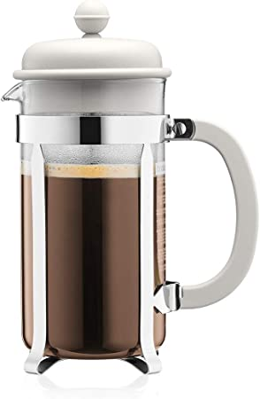 Bodum French Press System Caffeteria 8 Cups 1 L Cafetera émbolo ...