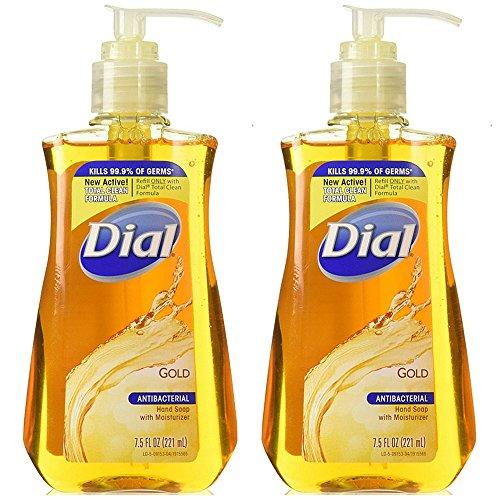 dial antibacterial soap - 8