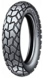 Michelin Sirac Street 2.75-18 Tube Type Bike Tyre,Rear (Home Delivery)