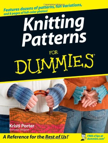Knitting Patterns For (Diamond Knitting Pattern)