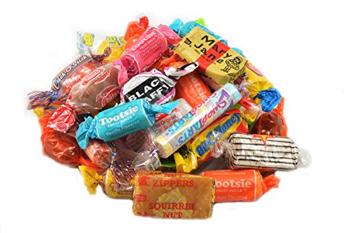 (Deluxe Penny Candy Americana Mix - 5 lb.)