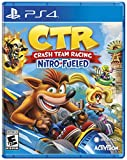 Toys : Crash Team Racing - Nitro Fueled - PlayStation 4