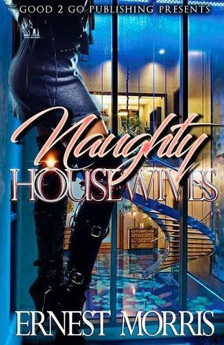 Books : Naughty Housewives