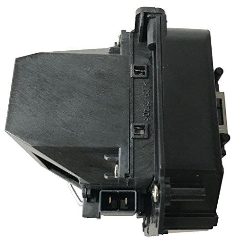Litance V13H010L61 Replacement Lamp for Epson ELPLP61, BrightLink 430i/ 435Wi/ 436Wi, PowerLite 1835/430/ 435W/ 915W/ D6150 Projectors by Litance (Image #4)