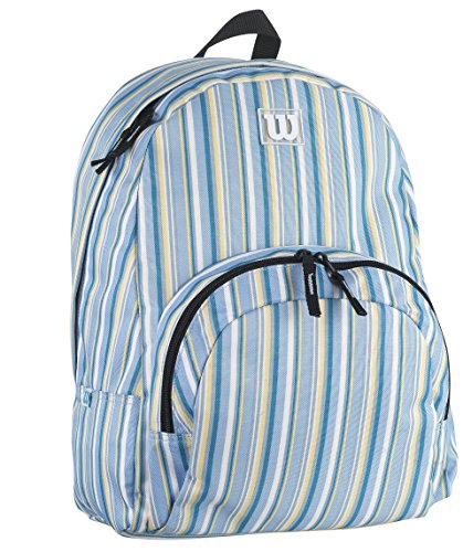 Wilson Backpack Stripes Tennistasche