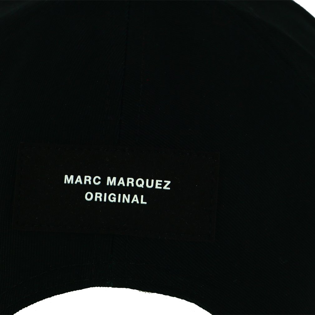 Gorra Marc M/árquez 2018 93 Estrellas