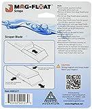 Mag-Float Scrape Scraper Blades Small & Medium 2 Pack