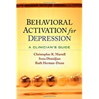 Behavioral Activation for Depression抑郁癥的行為激活治療手冊
