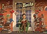 """""""The Fantastic Flying Books of Mr. Morris Lessmore"""" av William Joyce"""