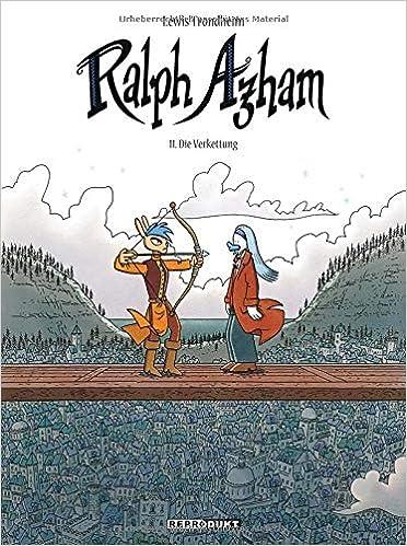 Ralph Azham 10 Ein Verlöschendes Feuer Amazonde Lewis Trondheim