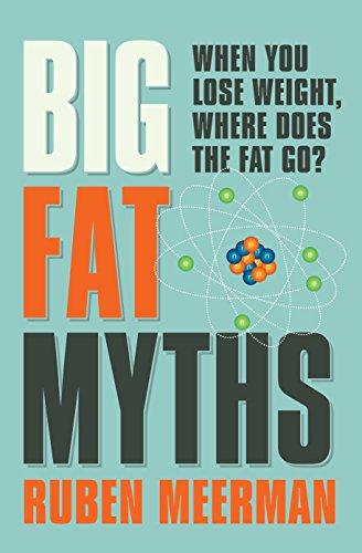 Big fat myths kindle edition by ruben meerman health fitness big fat myths by meerman ruben fandeluxe Gallery
