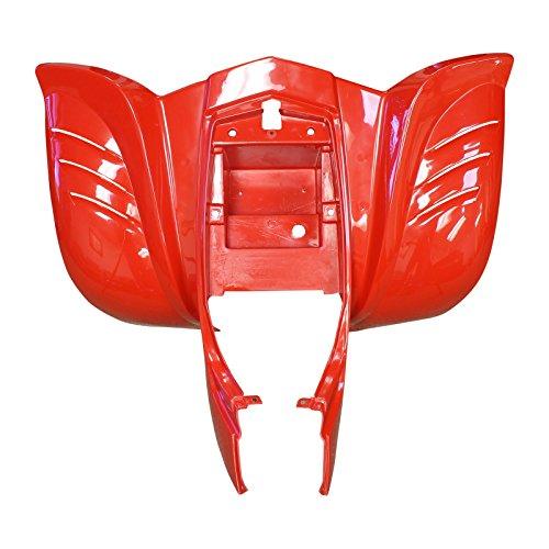 REAR Fender Kazuma Falcon 110 150 250 ATV Quad Redcat Body Plastic (Falcon 110 Atv Rear)