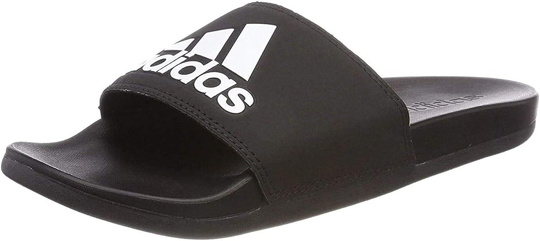adidas Adilette Comfort, Zapatos de Playa y Piscina Hombre