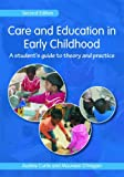 Early Childhood Care & Education: International Perspectives, Edward C. Melhuish, 0415383684