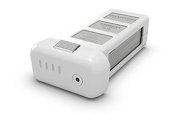 Чем заменить аккумулятор для phantom 2 зарядное устройство для автомобиля combo как изготовить
