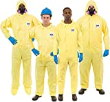ChemSplash 1 Chemical Splash Protection Suit