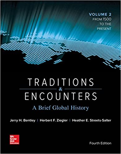 Amazon traditions encounters a brief global history volume 2 traditions encounters a brief global history volume 2 4th edition fandeluxe Gallery