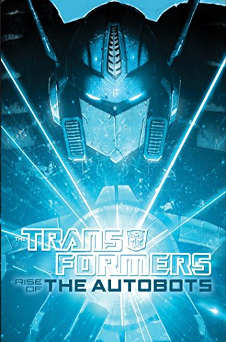 (Transformers: Rise of the Autobots)