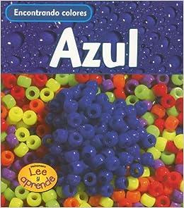 Azul: 1 (Encontrando Colores)
