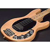 Music Man StingRay 4 Natural