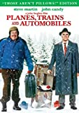 Planes, Trains and Automobiles poster thumbnail