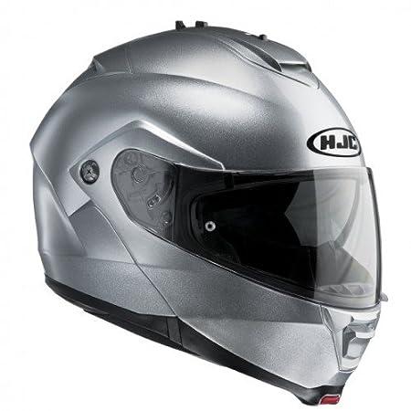 HJC Moto Casco IS Max II Clair, Gris, tamañ o L tamaño L 1243_17590
